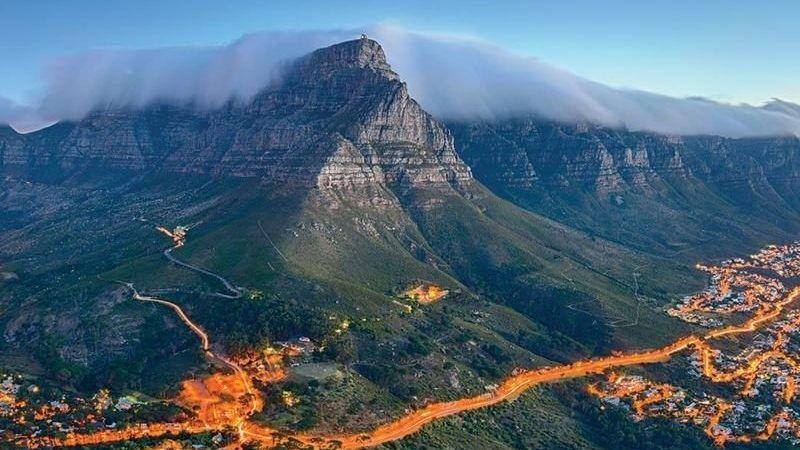 10 Tempat Terbaik Untuk Dikunjungi di Afrika Selatan