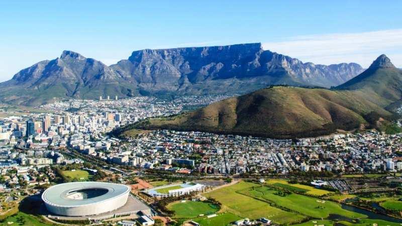 10 Tempat Wisata Favorit Di Afrika Selatan Wajib Anda Kunjungi