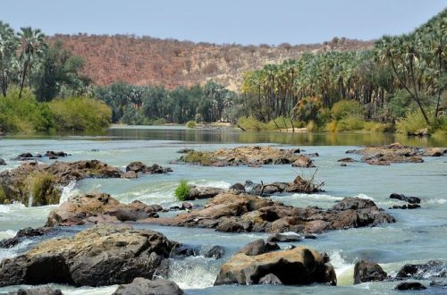 10 Objek Wisata di Angola Wajib Anda Kunjungi