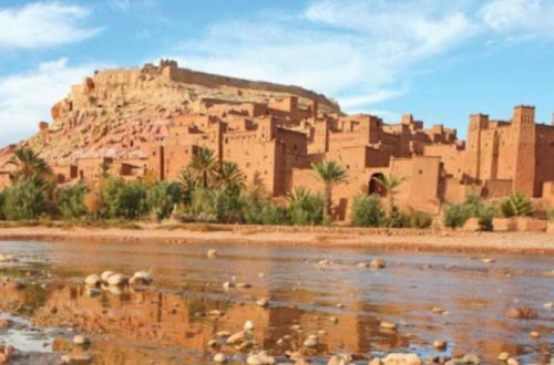 10 Objek Wisata Di Maroko Wajib Anda Kunjungi