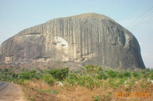 10 Objek Wisata Populer Di Nigeria Wajib Anda Kunjungi