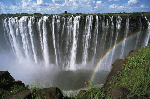 10 Objek Wisata Di Zimbabwe Wajib Anda Kunjungi