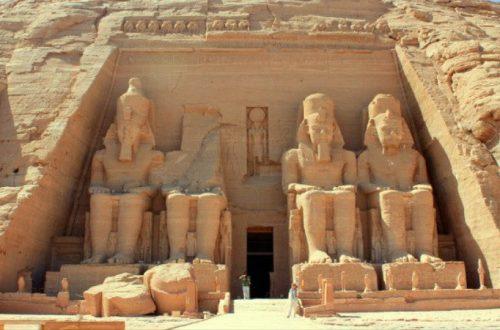 15 Kota Terbaik Wajib Anda Kunjungi di Mesir