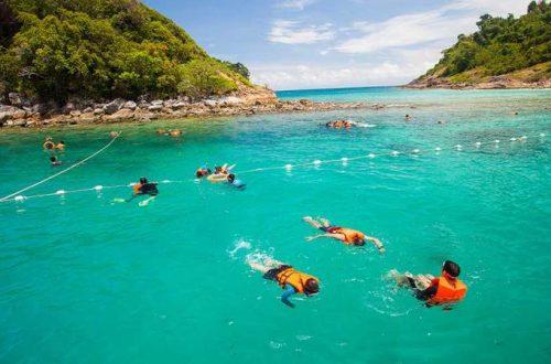 5 Tempat Snorkeling Keren di India