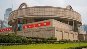 7 Museum Terbaik di Shanghai
