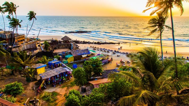Tempat Wisata Favorit di Goa Wajib Anda Kunjungi