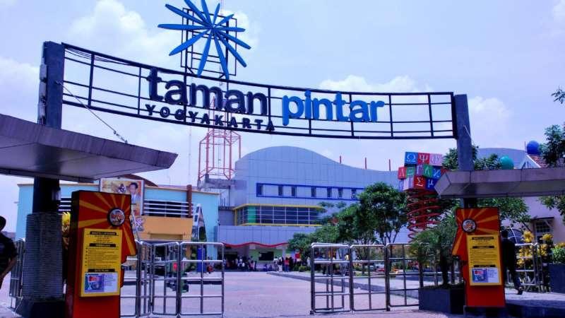 Rekomendasi Tempat Wisata Pendidikan di Yogyakarta