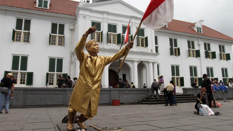 Tempat Nongkrong di Jakarta yang Asik dan Populer
