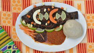 7 Makanan Khas Ghana yang Harus Anda Coba