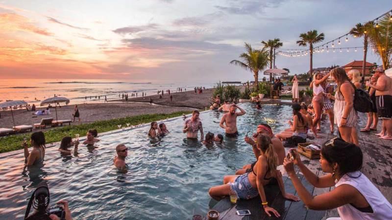 5 Hal Terbaik yang Dapat Dilakukan di Canggu, Bali