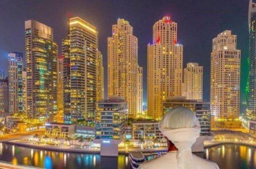 10 Hal Gratis Terbaik yang Dapat Dilakukan di Dubai